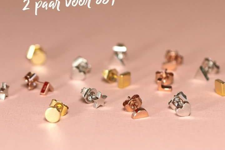 zinzi oorstekers juwelier den haag
