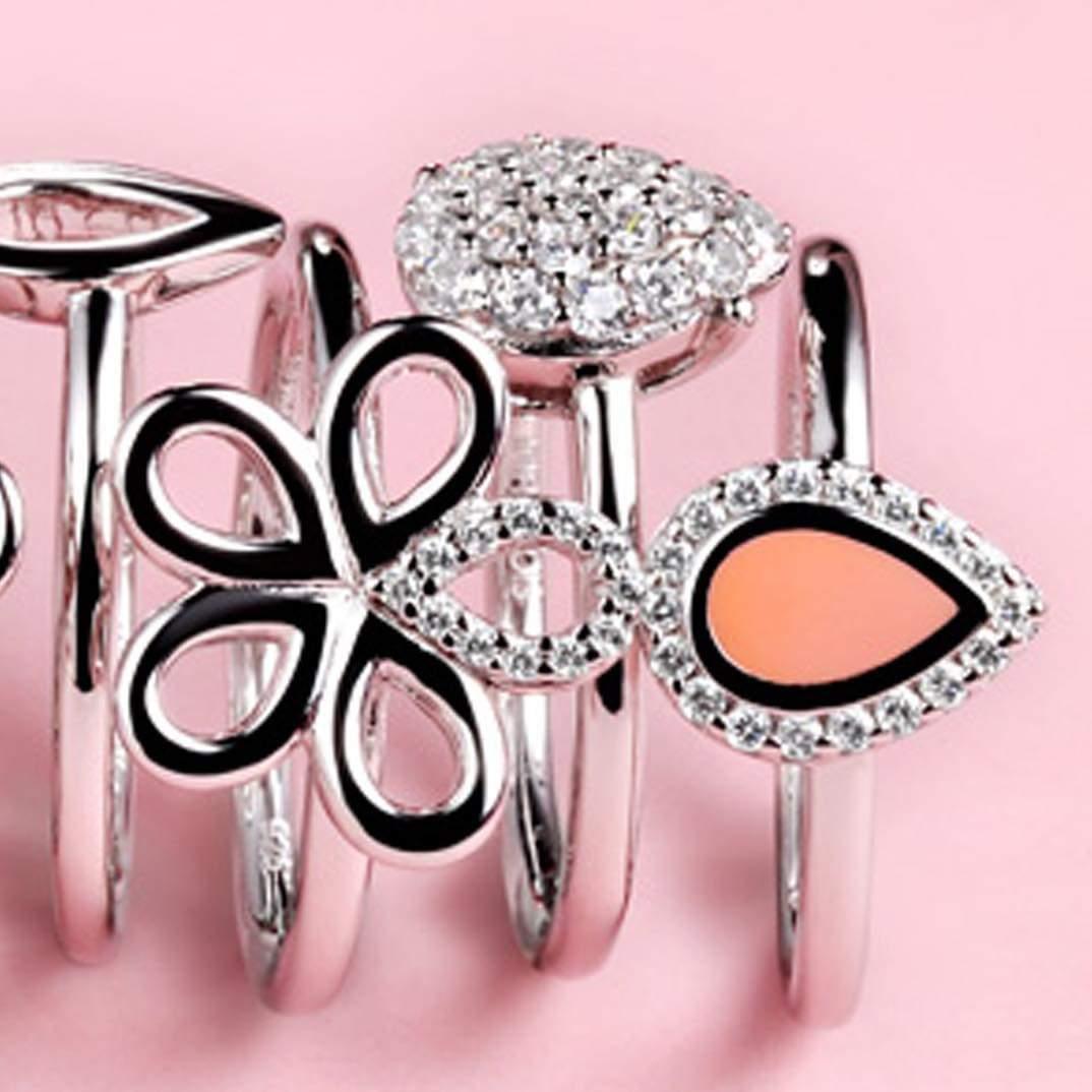 infintois zilveren sieraden juwelier den haag