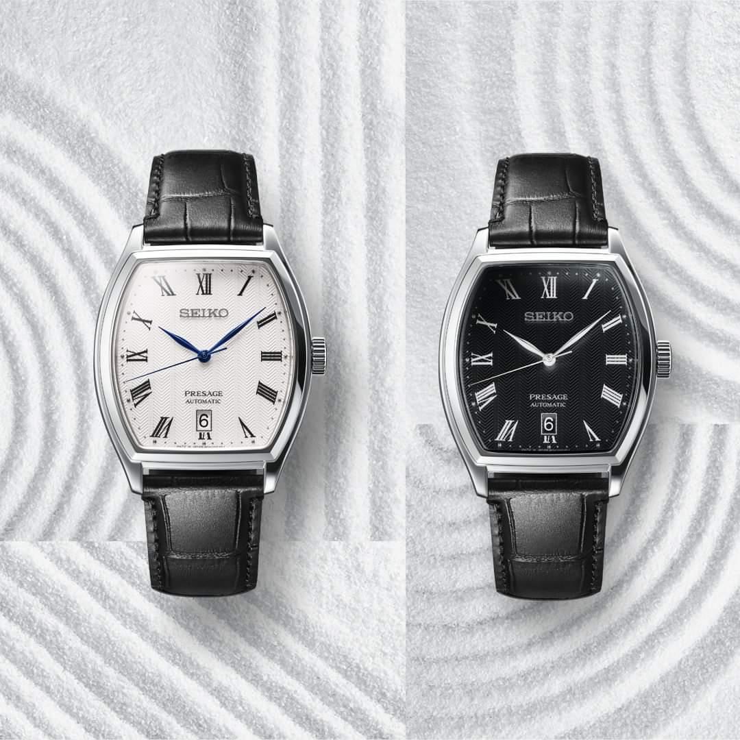 seiko automaat horloge juwelier den haag