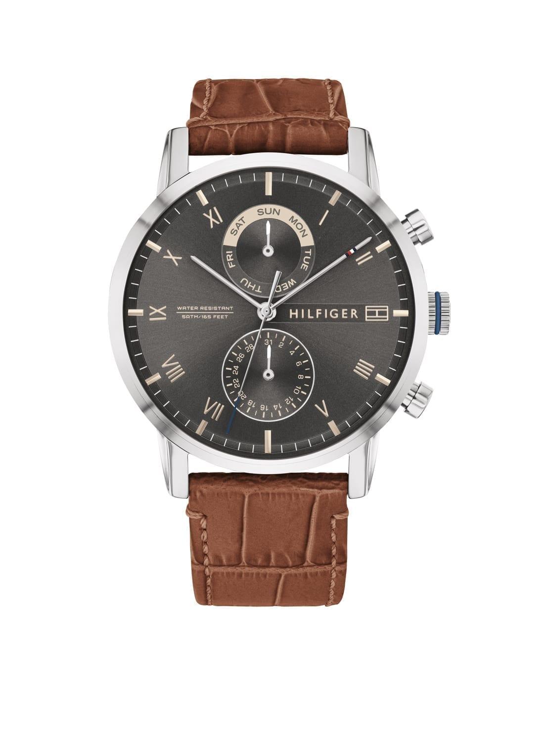 TH1710398 tommyhilfiger horloge juwelier den haag