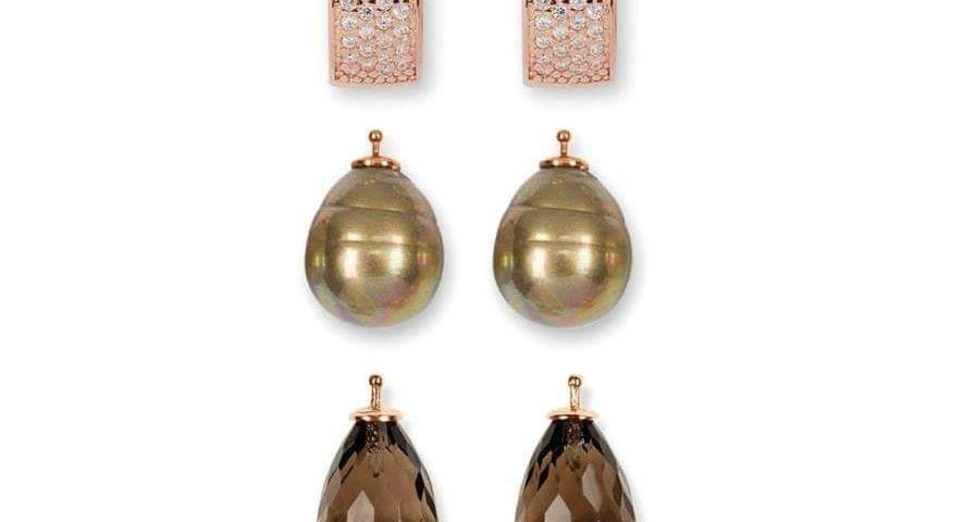 heide heinzendorff wisselsysteem zilver creool juwelier vuyk den haag