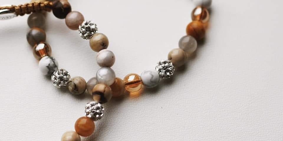 karma edelstenen armbanden juwelier vuyk den haag