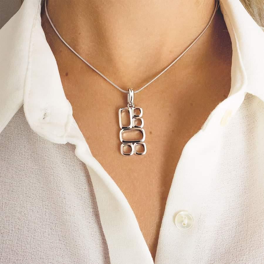 zinzi mart visser sieraden zilver juwelier vuyk den haag