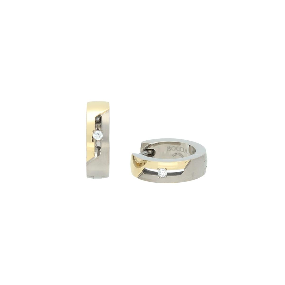 boccia creool titanium sieraden juwelier den haag