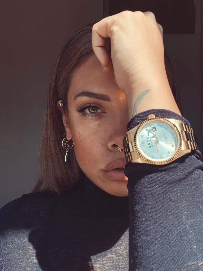 VNDX Paris Amsterdam juwelier den haag