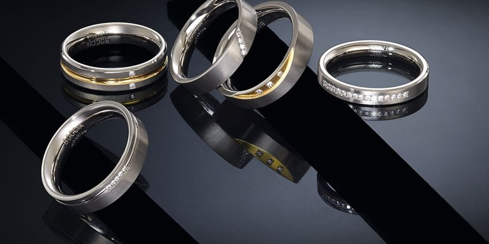 boccia titanium jewels juwelier den haag