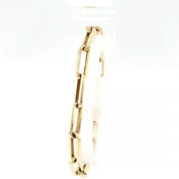 14 karaat gouden close for ever vintage tweede hands juwelier den haag